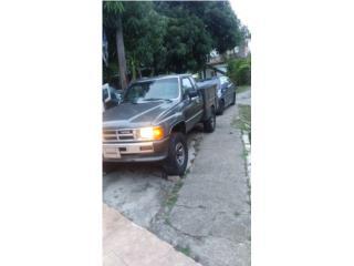 Vendo toyota 22r 88 4x4, Toyota Puerto Rico