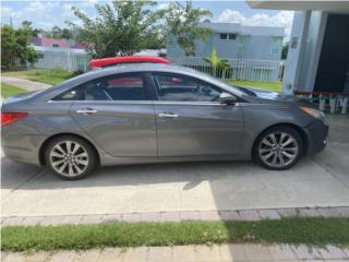 Hyundai Sonata 2013 $ 9,000 Excelentes Condiciones, Hyundai Puerto Rico