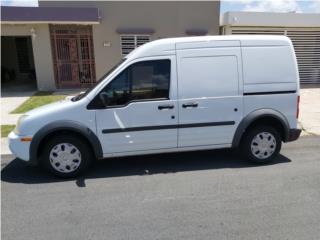 Transit Carga, Ford Puerto Rico