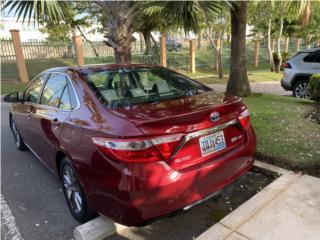 Toyota Camry se , Toyota Puerto Rico