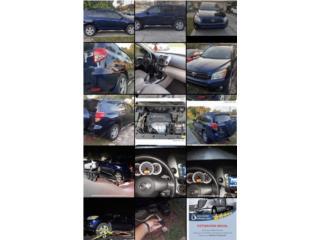 Toyota RAV4 2006 APROVECHA q se va denuevo , Toyota Puerto Rico