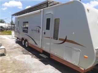 Camper Jayco Jay Feather Ultralight, Trailers - Otros Puerto Rico