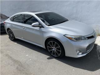 2013 Toyota Avalon Limited , Toyota Puerto Rico