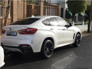 2018 BMW X6 MPackage, BMW Puerto Rico