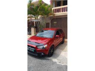 Asx, Mitsubishi Puerto Rico