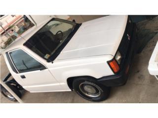 Mitsubishi año 1989, Mitsubishi Puerto Rico