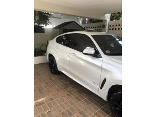 2018 BMW X6 M-Package, BMW Puerto Rico