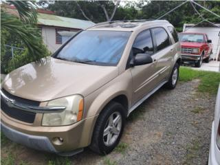 *** Chevy Equinox 2005 ***, Chevrolet Puerto Rico
