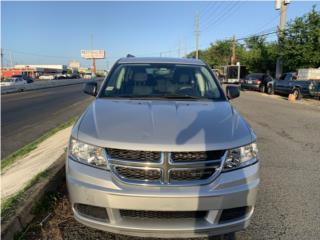 Venta Dodge Journey 2012 $9,800, Dodge Puerto Rico
