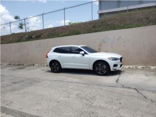 Volvo XC60 2019 regalo cuenta, Volvo Puerto Rico