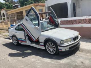 SE VENDE BMW EN EXCELENTES CONDICIONES , BMW Puerto Rico