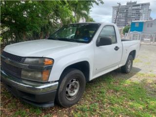 COLORADO , Chevrolet Puerto Rico