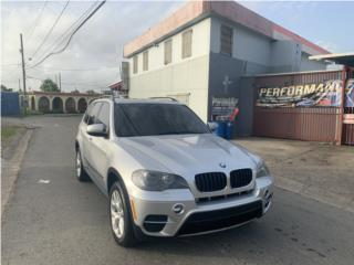BMW X5 Turbo Panorámica  Importada 98k millas, BMW Puerto Rico