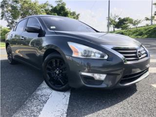 Ninguno en Condición y Precio en PR! , Nissan Puerto Rico