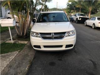 Dodge Journey 2014 , Dodge Puerto Rico