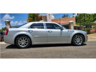 Chrysler 300c hemi 2005, Chrysler Puerto Rico