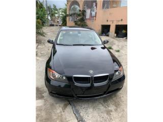 BMW 325 INCREIBLES CONDICIONES , BMW Puerto Rico