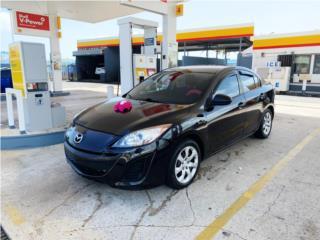 Un súper buen carro Nvo Mazda , Mazda Puerto Rico