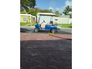 Club car ds 2000, Carritos de Golf Puerto Rico