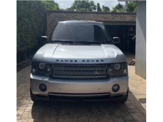 Range Rover Supercharged , LandRover Puerto Rico
