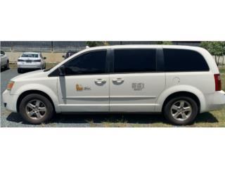 Dodge caravan 2009 $5500, Dodge Puerto Rico