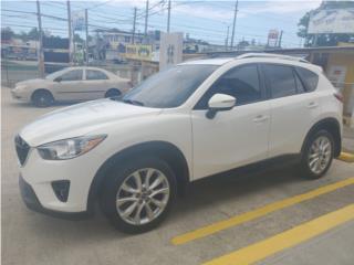 SE REGALA CUENTA MAZDA CX-5 2015, Mazda Puerto Rico