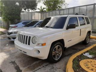 JEEP 210 SPORT, Jeep Puerto Rico