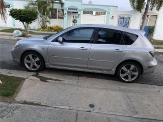 Mazda 3 2007 1,200, Mazda Puerto Rico