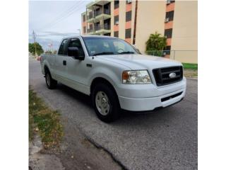 FORD F-150 2006 CAB 1 1/2, Ford Puerto Rico