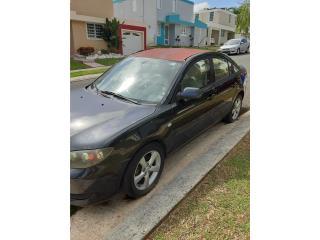 Mazda 3, 2006, Mazda Puerto Rico