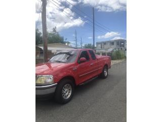 Guagua Pickup Ford 150, Ford Puerto Rico
