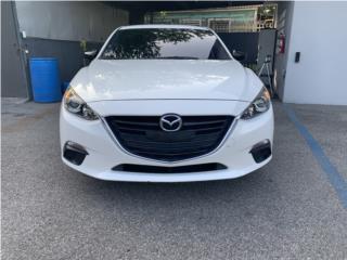MAZDA 3 2014 , Mazda Puerto Rico