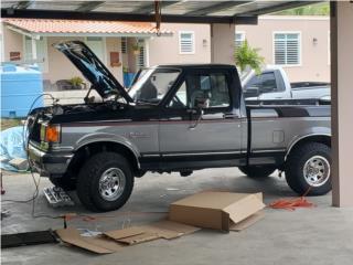 F150,lariat, 4x4,un solo dueño , Ford Puerto Rico