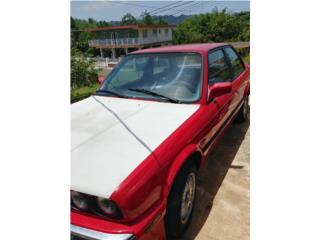 BMW antiguo para coleccionista, BMW Puerto Rico