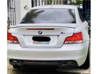 BMW 135i M, BMW Puerto Rico