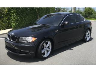 BMW 128i , BMW Puerto Rico
