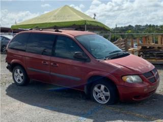Dodge Caravan Completa para Piezas , Dodge Puerto Rico