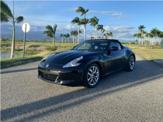 NISSAN 370z 2010, Nissan Puerto Rico