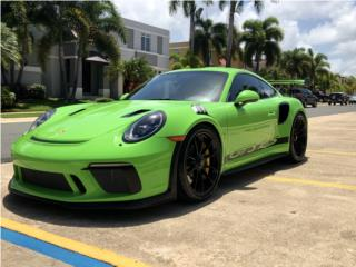 GT3 RS Full Options, Porsche Puerto Rico