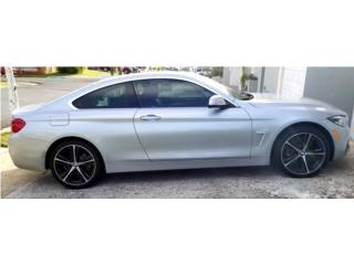 BMW 430I 2019 Twinturbo, BMW Puerto Rico