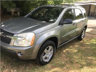 Equinos aut buenas condiciones , Chevrolet Puerto Rico