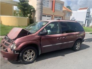 Dodge Caravan 2003 mejor oferta, Dodge Puerto Rico