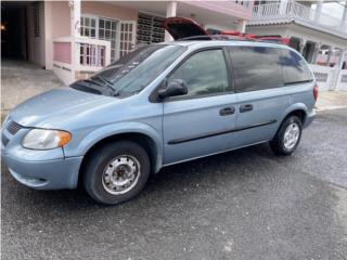 Dodge caravan buenas condiciones , Dodge Puerto Rico