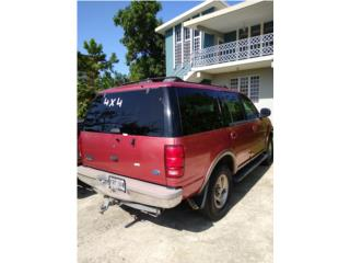 Expedition 4x4 v8 , Ford Puerto Rico