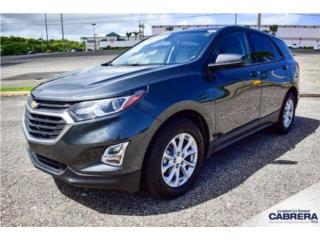 2019 Chevrolet Equinox LS, Chevrolet Puerto Rico