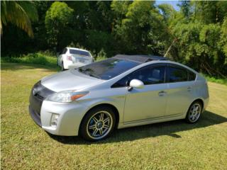 Toyota prius 2010 7900, Toyota Puerto Rico