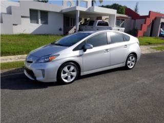 Toyota Prius 2014 $11,995, Toyota Puerto Rico