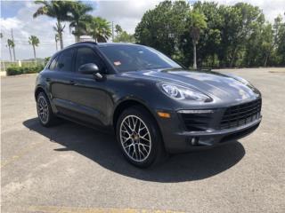 Macan S, Porsche Puerto Rico