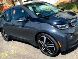 BMW i3 EXT. COMO NUEVO ! $23,995, BMW Puerto Rico