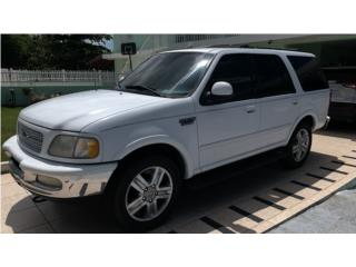 Ford Expedition 98 130,000 m, Ford Puerto Rico